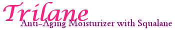 Anti-Aging Moisturizer with Squalane